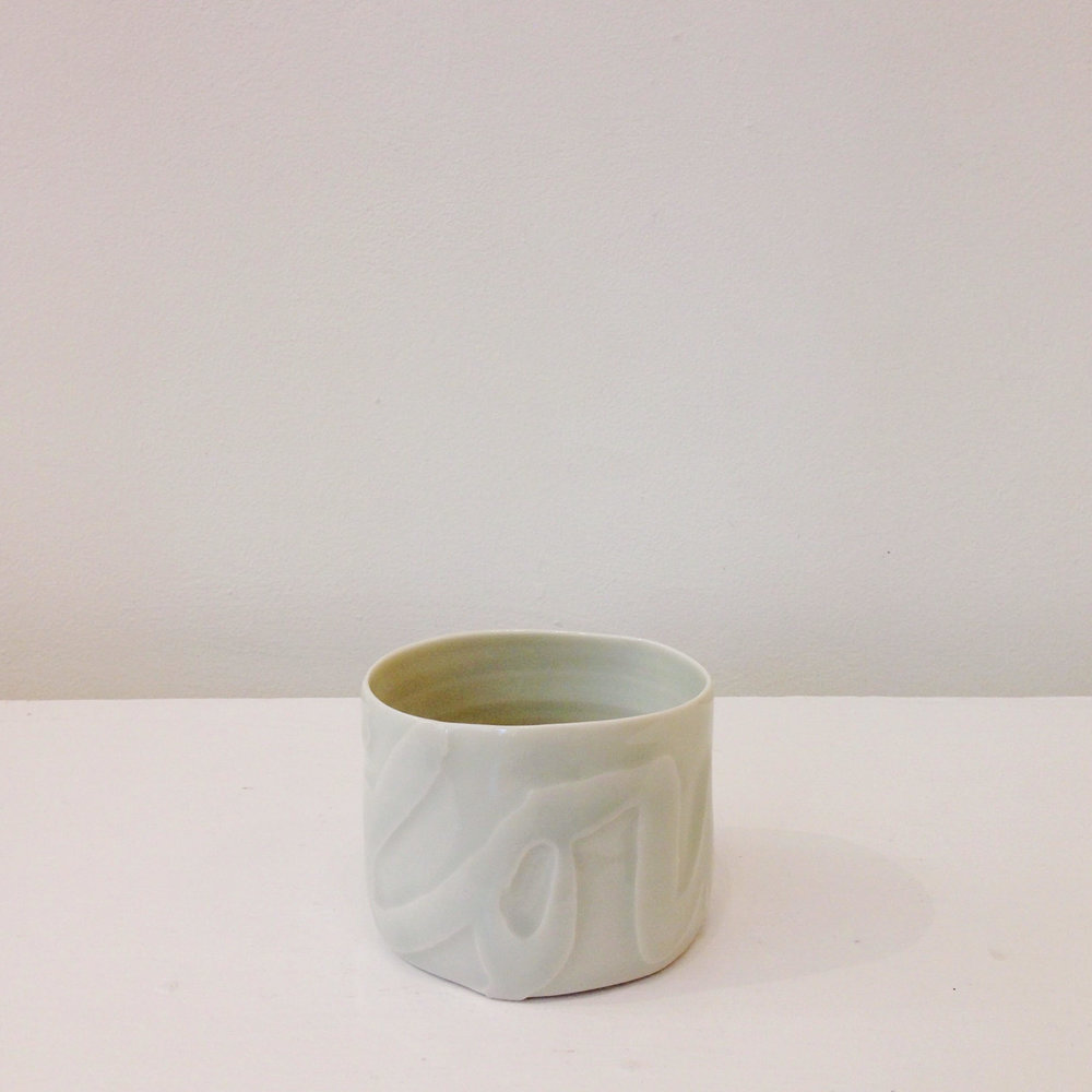 Flow Vessel £64 ceramic