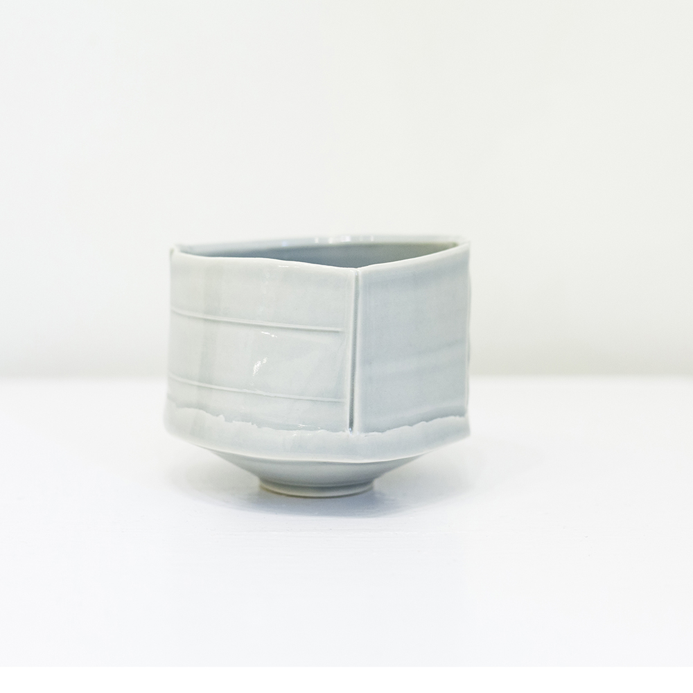 Tea Bowl Porcelain 11x8cm £220