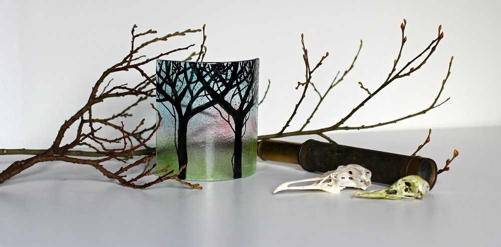 Small Trees Curve £35.00