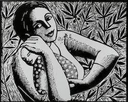 Anita Klein   The Olive Tree