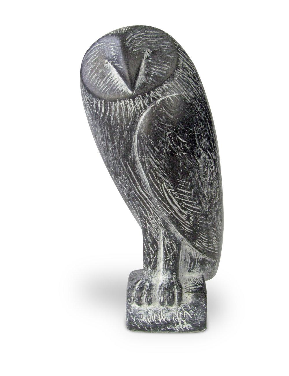 Owl  slate resin  £120