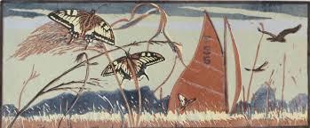 Robert Greenhalf   Swallowtails
