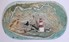 Glynn Thomas   Orfordness Lighthouse