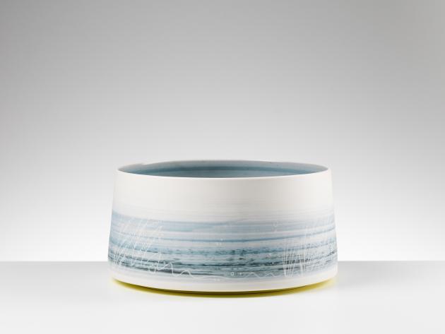 Deep  ceramic  £130