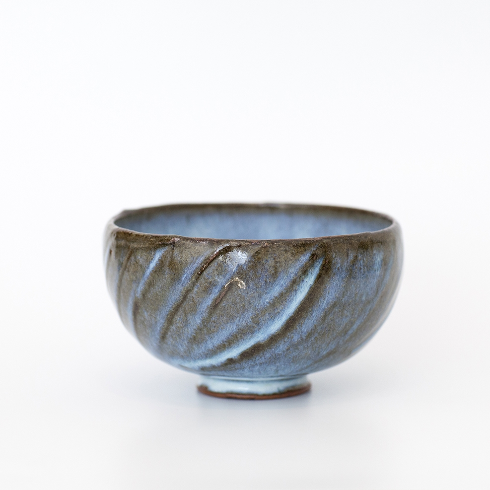 Small Bowl Nuka and Slip  Ceramic  12cm x 7cm  £35