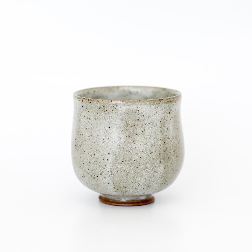 Yunomi Dolomite  Ceramic  9cm x 9cm  £65