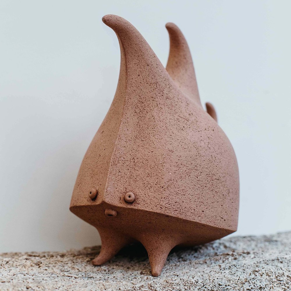 Silhouette Bug  ceramic  £284