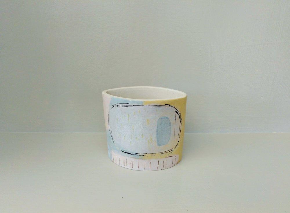H12cm x W13cm  Ceramic  £56