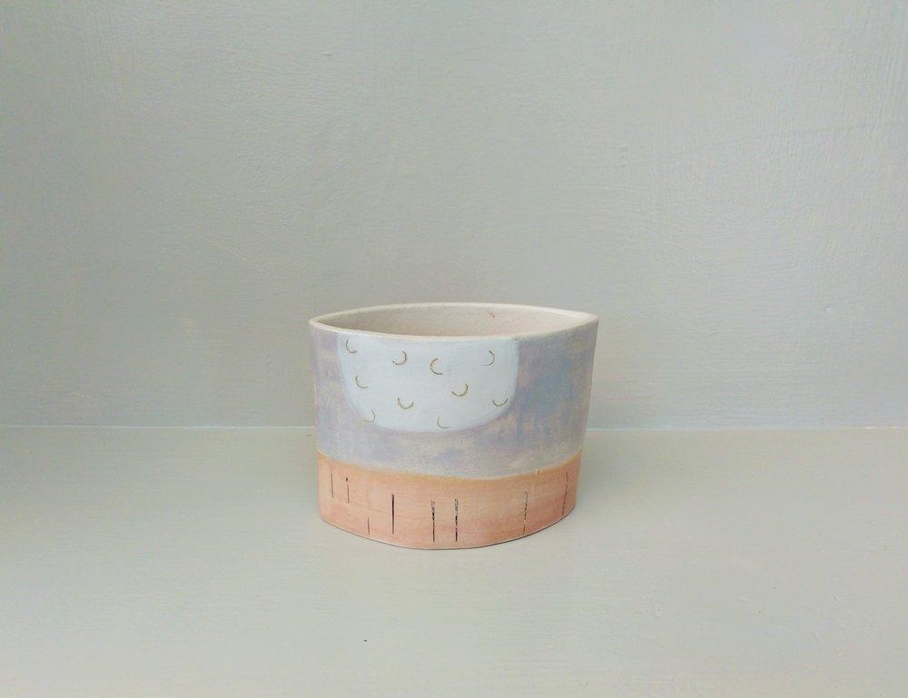 H12cm x W15cm  Ceramic  £52