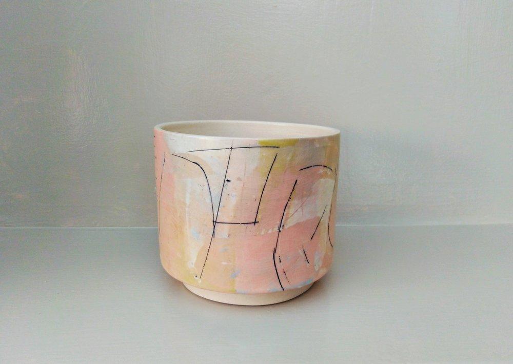 H12.5cm x W13.5cm  Ceramic  £66