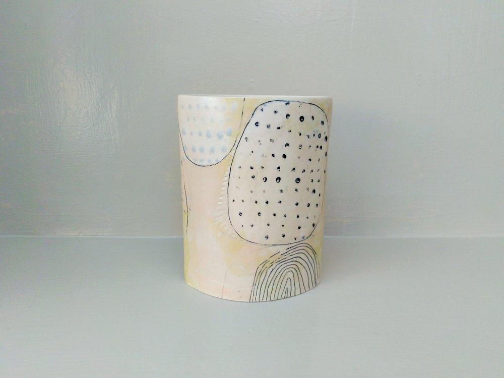 H15.5cm x W12cm  Ceramic  £66