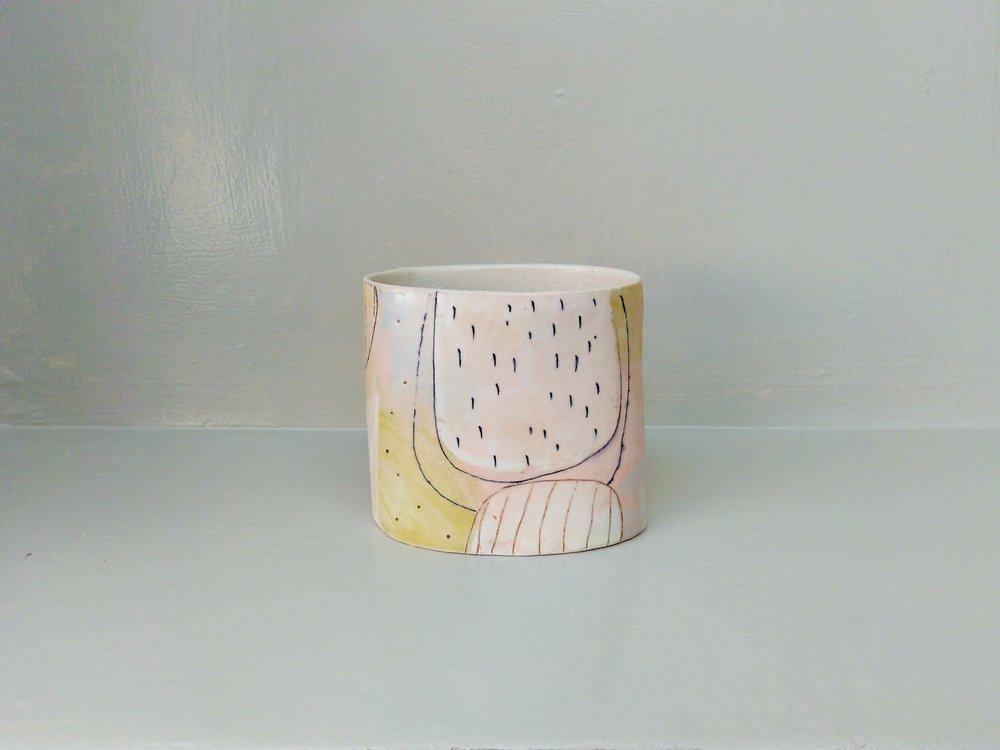 H9cm x W10cm  Ceramic  £46