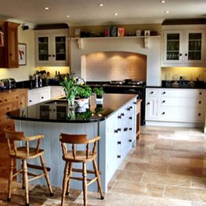Tarrant Valley Kitchens & Interiors on