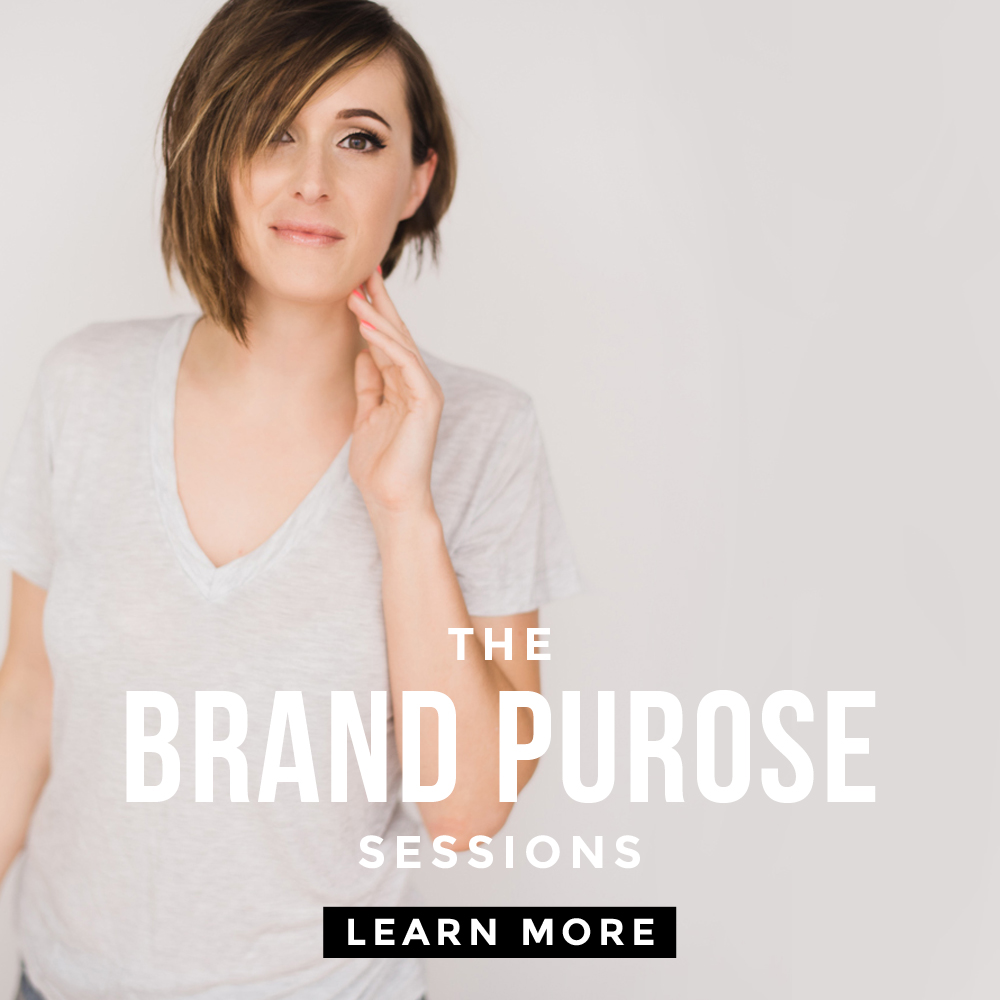 The Brand Purpose Sessions