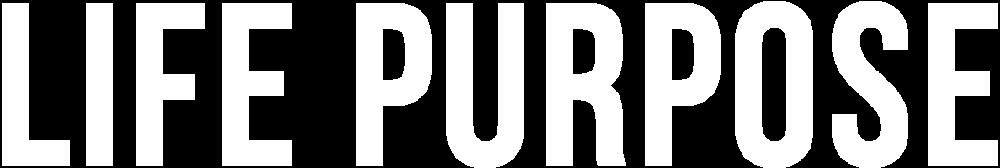 Ruth Ridgeway - Life Purpose