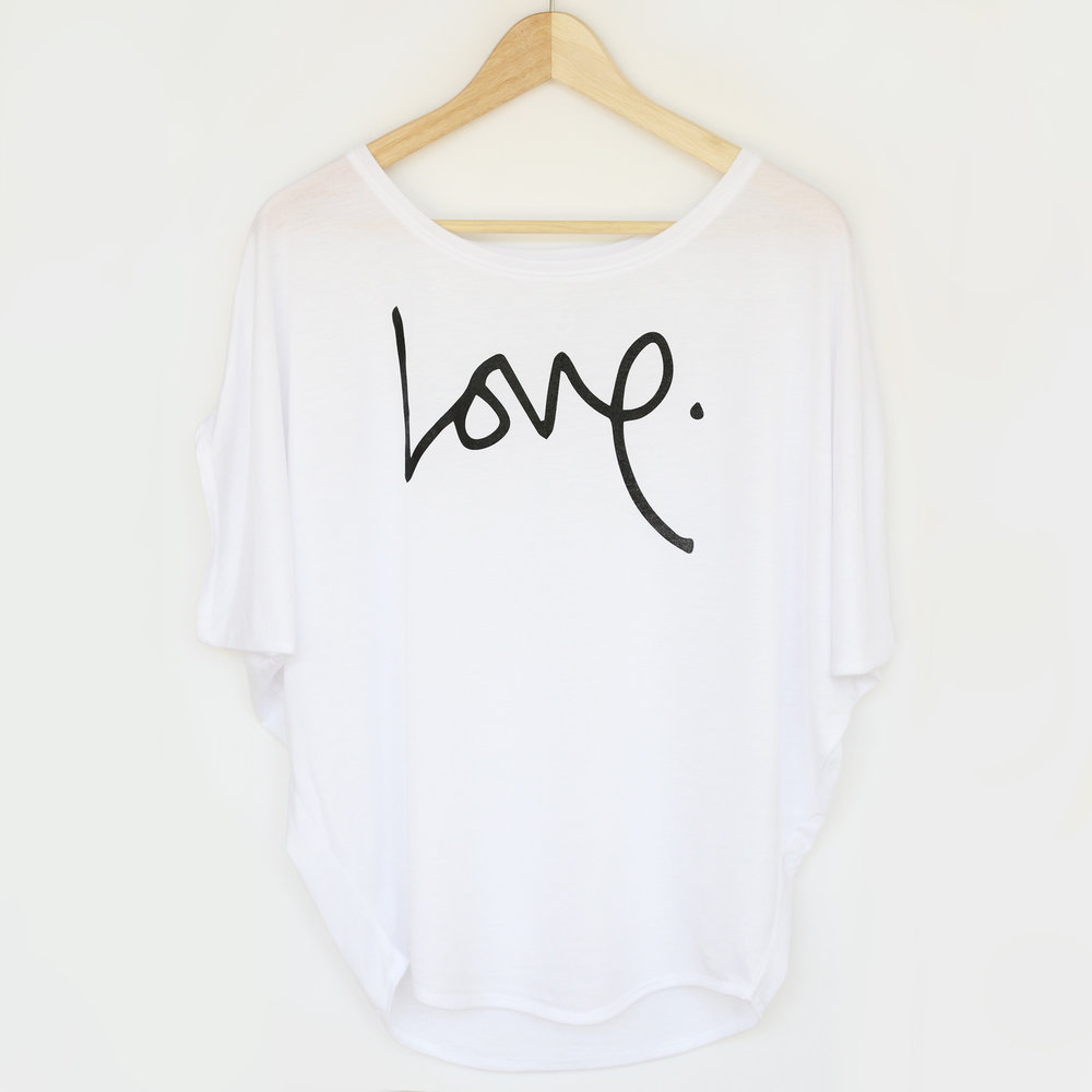 RUTH XO Love Tee