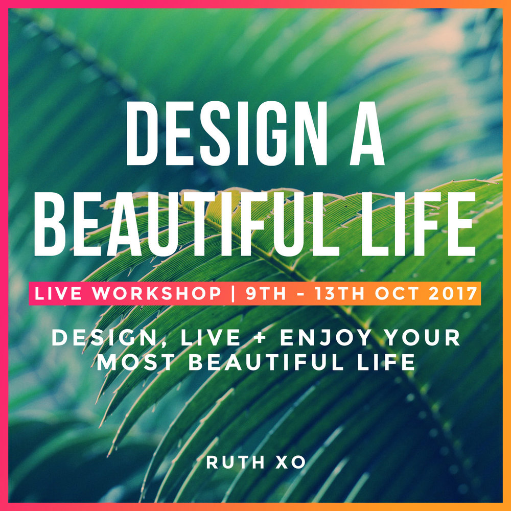 Design A Beautiful Workshop Share Graphic 2