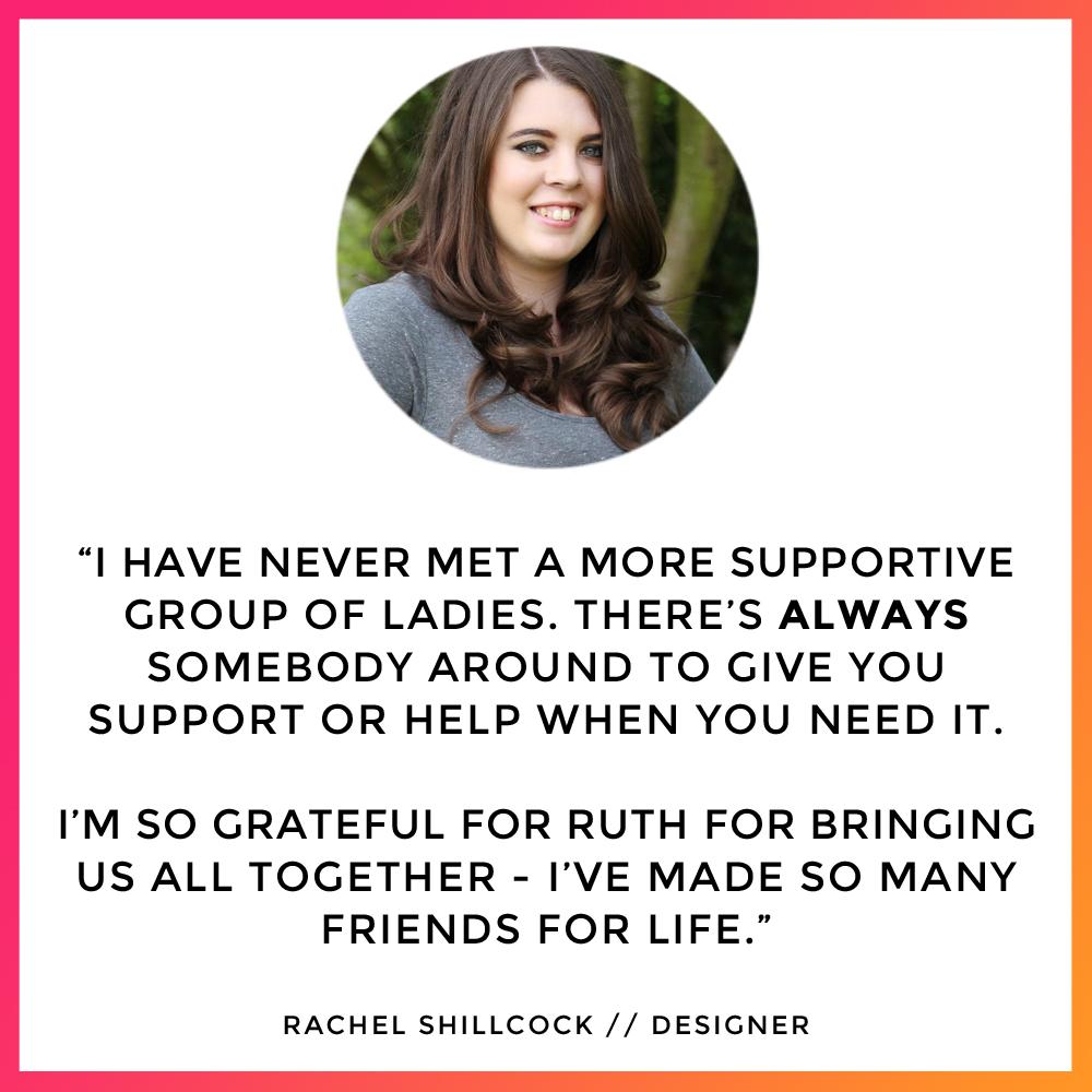 Rachel Shillcock