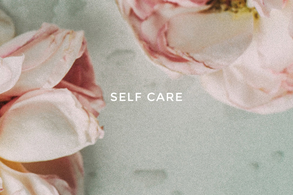 Self Care Club