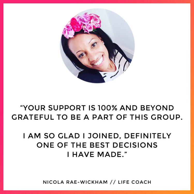 Nicola Rae-Wickham