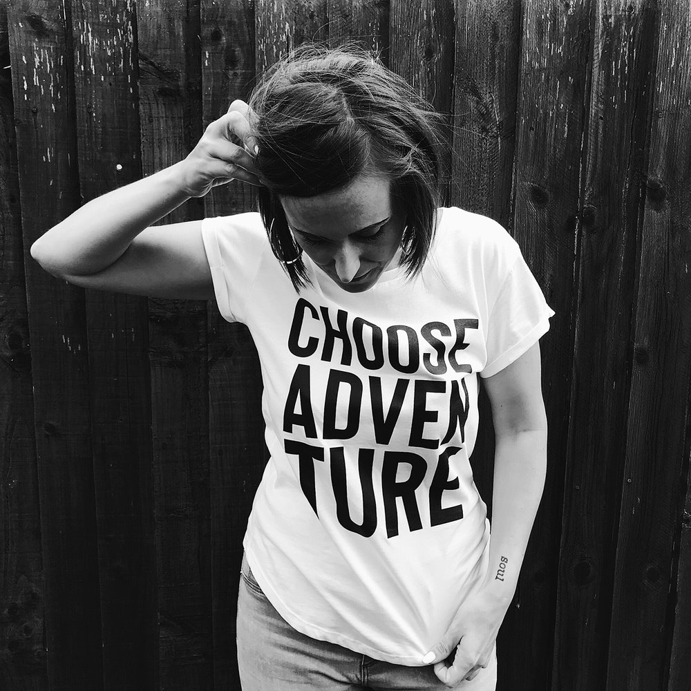Choose Adventure