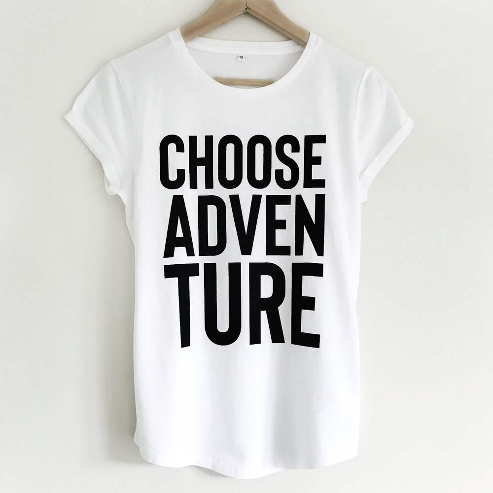 Choose Adventure