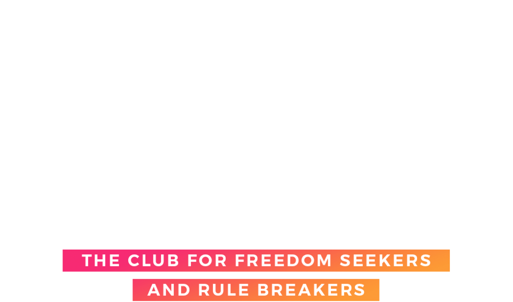 The Lifestyle Designers Club
