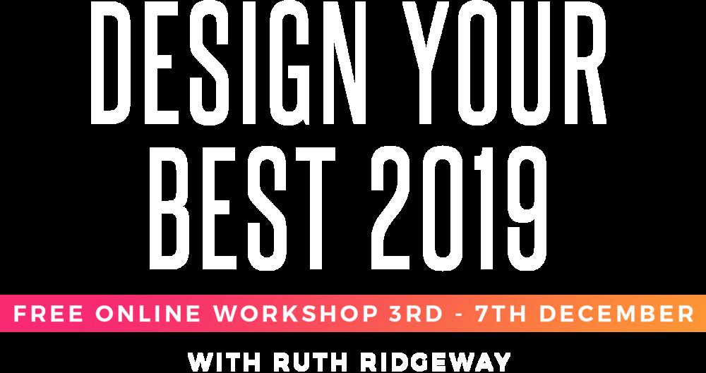 Design Your Best 2019
