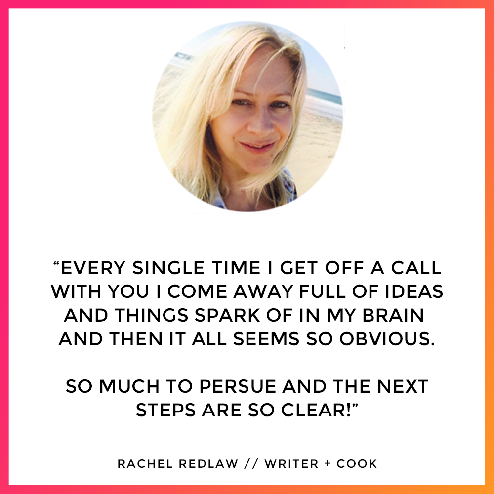 Rachel Redlaw