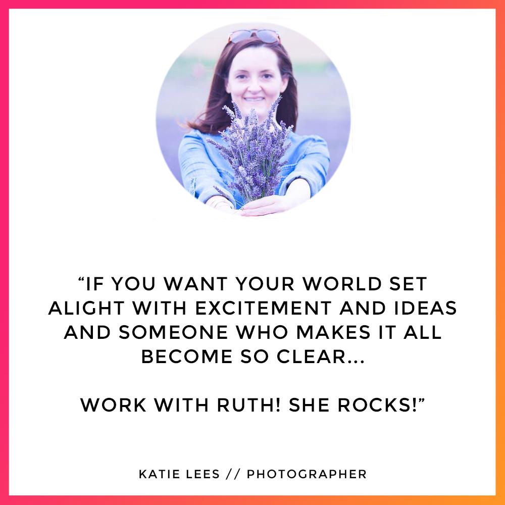 Katie Less
