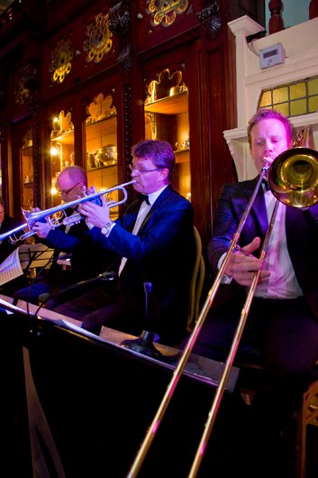 Wedding bands sydney jazz orchestra