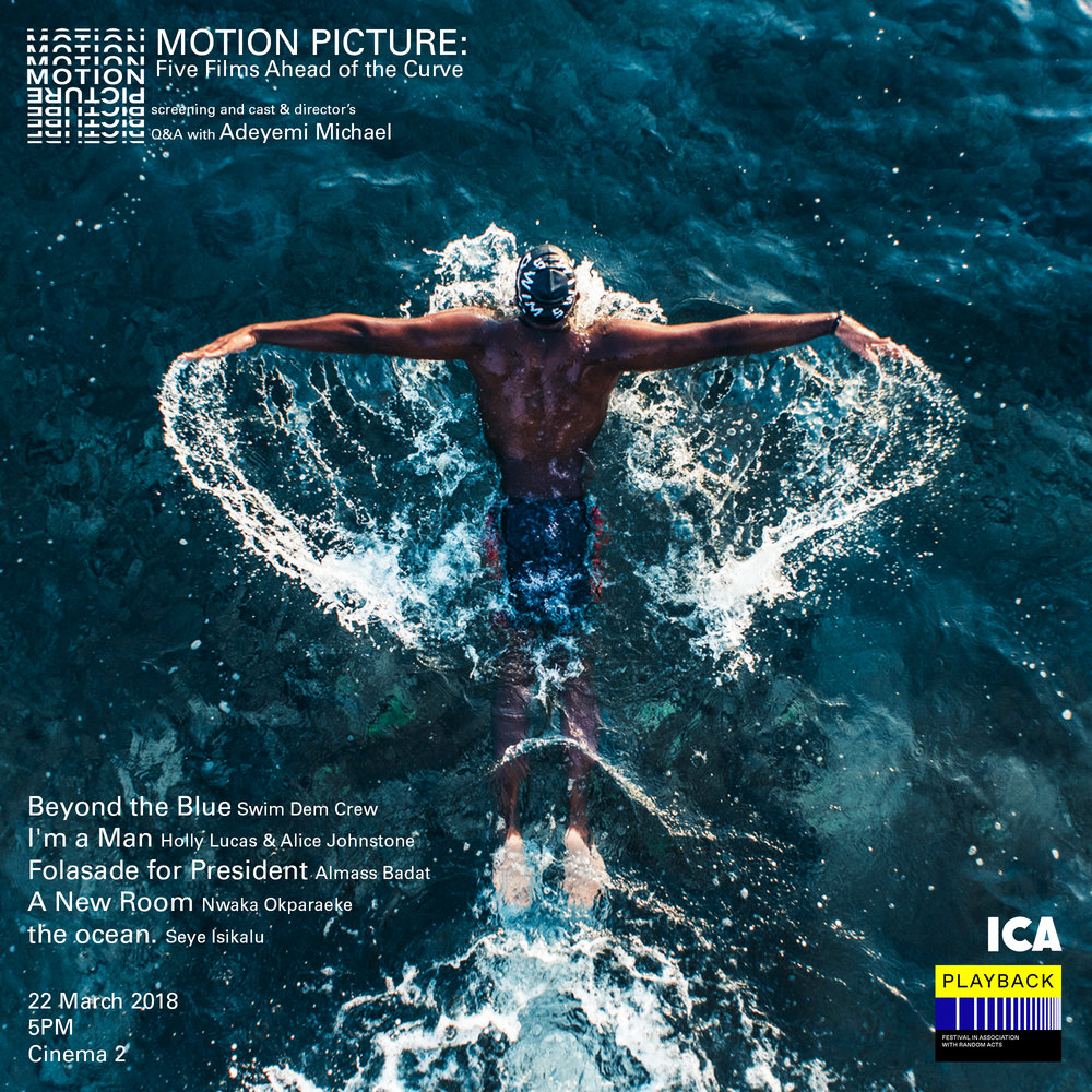 MOTION PICTURE ICA