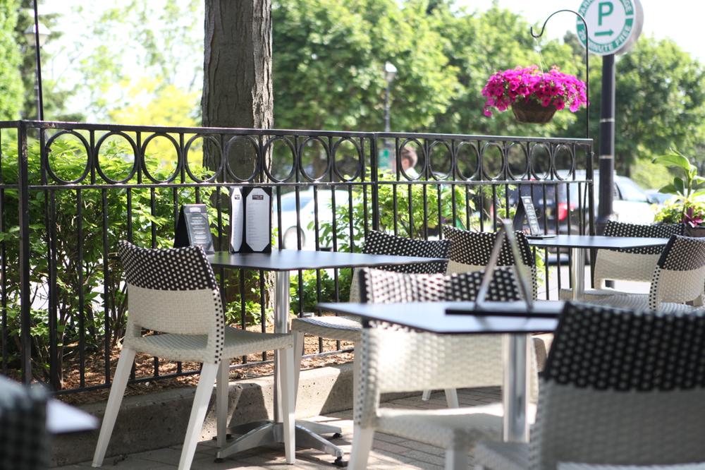 Table 34 - Burlington, Ontario