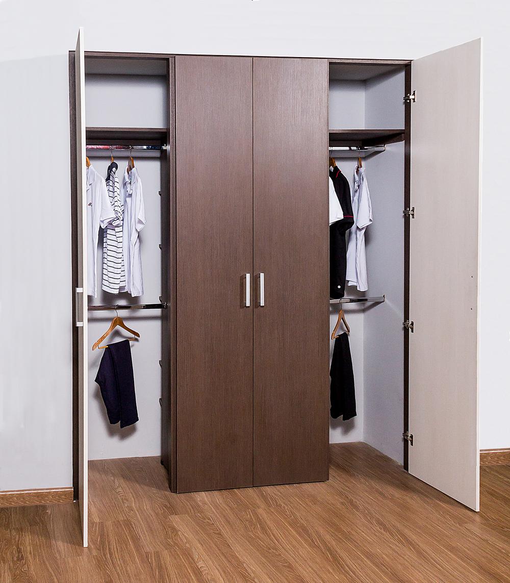 Cocinas integrales y muebles mobilex ardisa materiales for Programa para disenar closet y cocinas