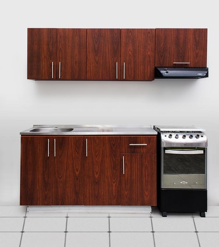 Cocinas Integrales y Muebles Mobilex — Ardisa - Materiales para ...