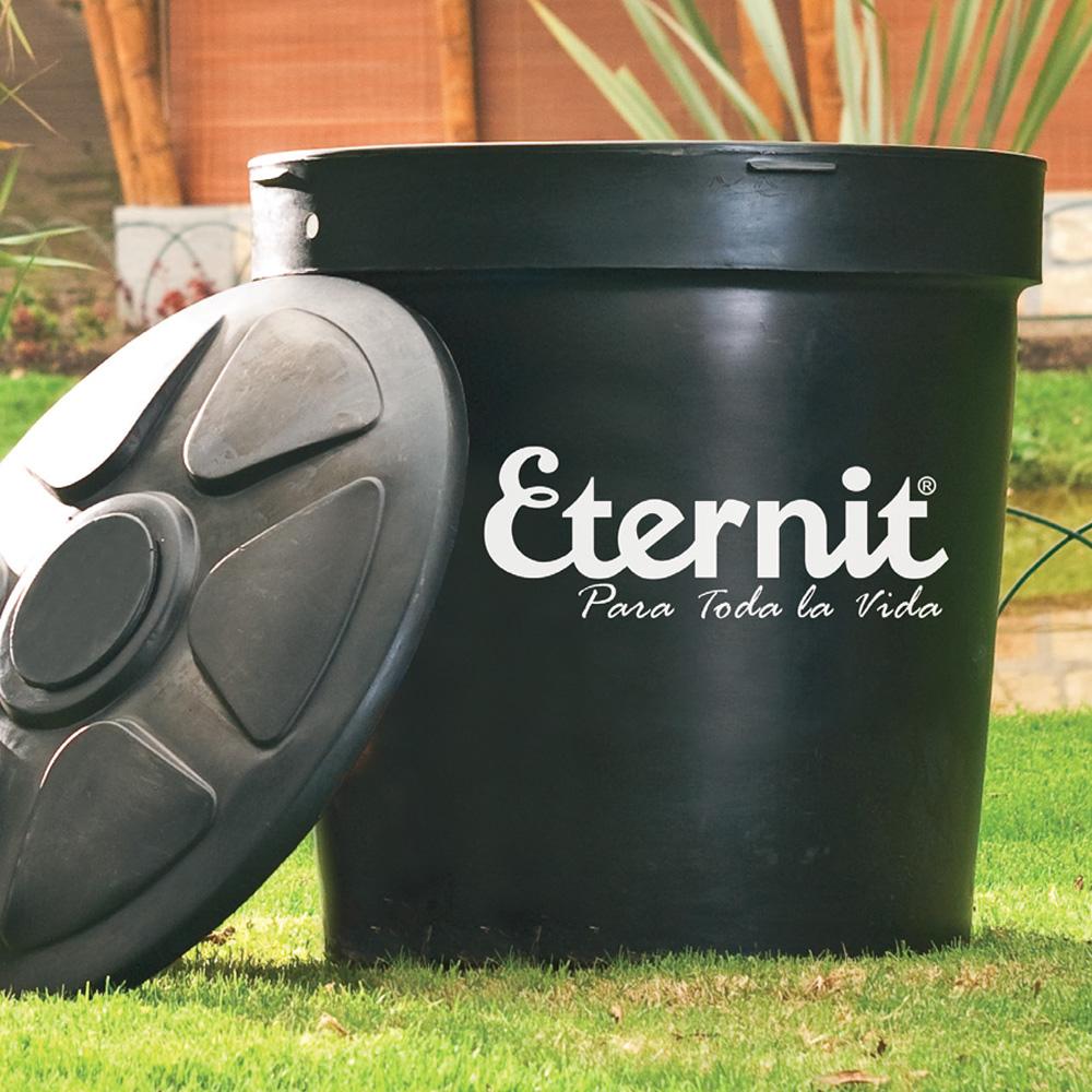 tanques eternite almacenamiento desechos finca rural