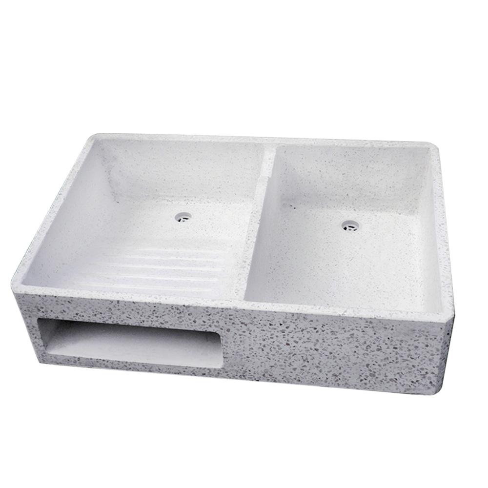 Lavadero en granito pulido ardisa materiales para for Lavadero de granito