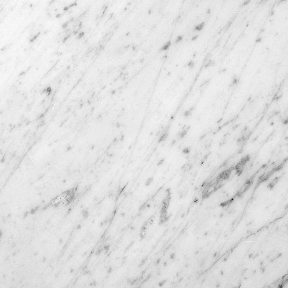 Piso m rmol carrara blanco ardisa materiales para for Marmol blanco real