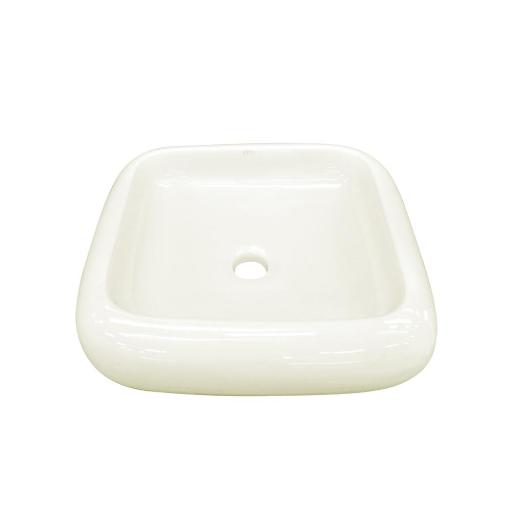 Lavamanos vessel miranda ardisa materiales para for Porcelana sanitaria