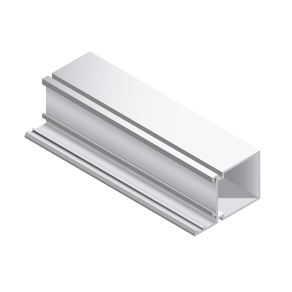 Perfiler a de aluminio ardisa materiales para - Perfileria de aluminio ...