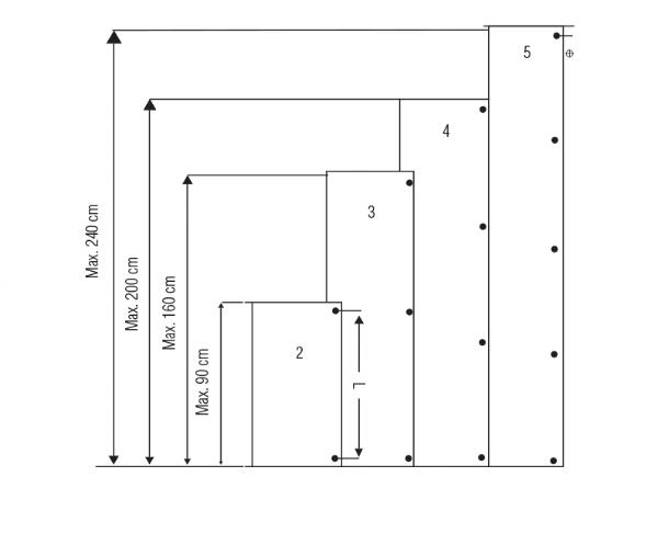 cantidad de bisagras según el tamaño de la puerta.png
