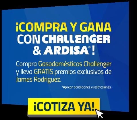 Promoción Challenger
