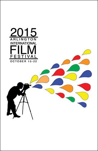 Arlington Film Festival Poster Contest 2015