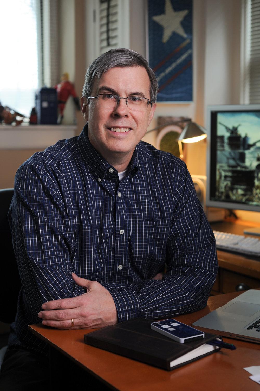 Rick Beyer | Filmmaker