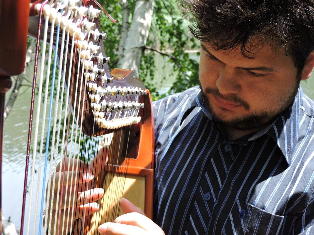 Nicolas Castaneda Lozano