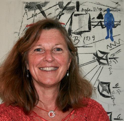 Sandra Mayo, Artist from Lexington MA