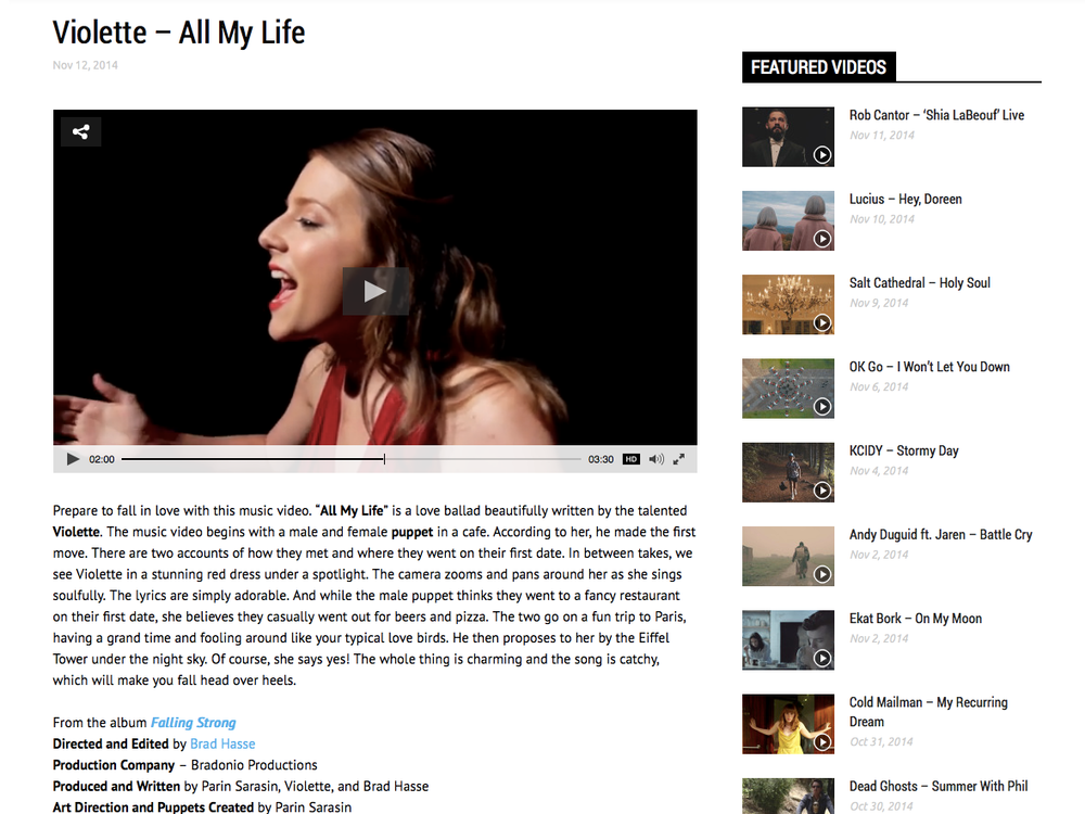 FDRMIX-ALL MY LIFE MUSIC VIDEO.png