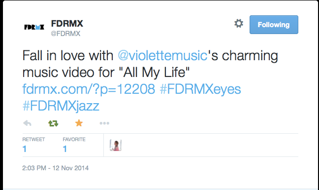 FDRMIX-ALL MY LIFE VIDEO.png