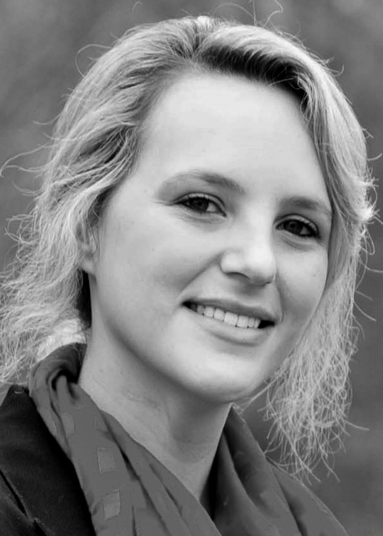 Bridgette Stumpf  Executive Director