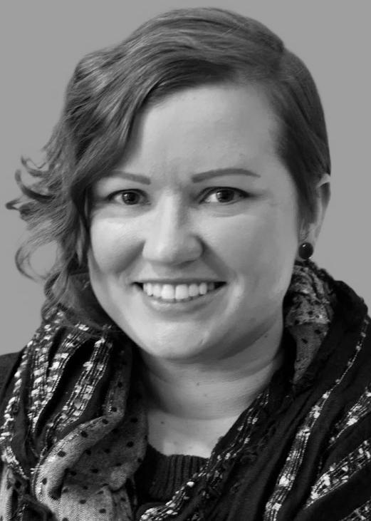 Stephanie Shea  Communications & Events Coordinator